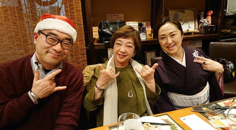 一足早くメリークリスマス!!_a0126418_18214202.jpg
