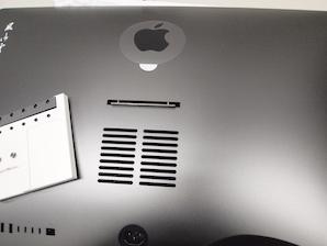 iMac Pro の VESA化_d0106518_20285194.jpg
