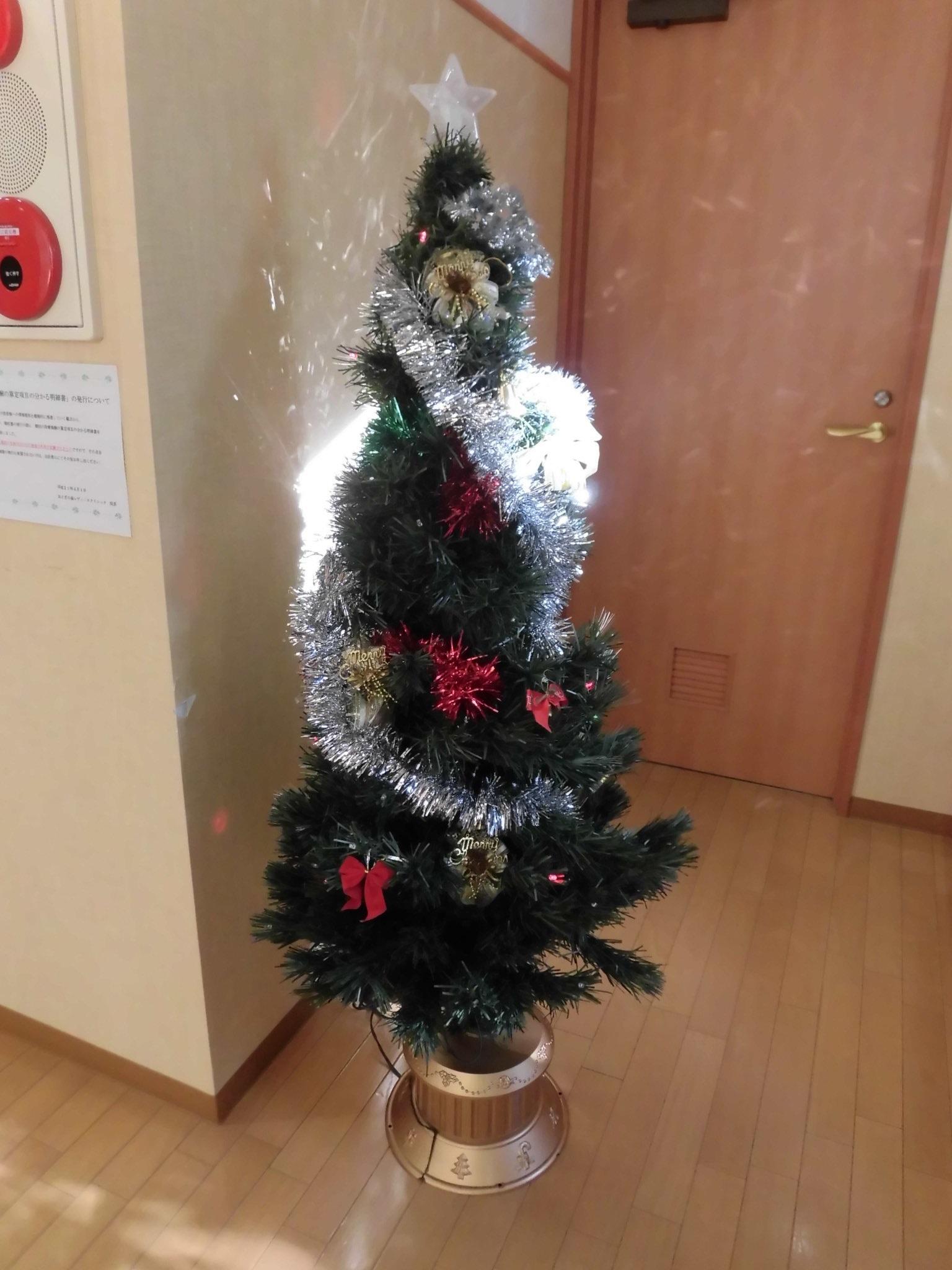 メリークリスマス♪_b0251421_12385723.jpg