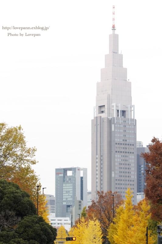 銀杏のある風景 in Tokyo_c0136926_07272025.jpeg