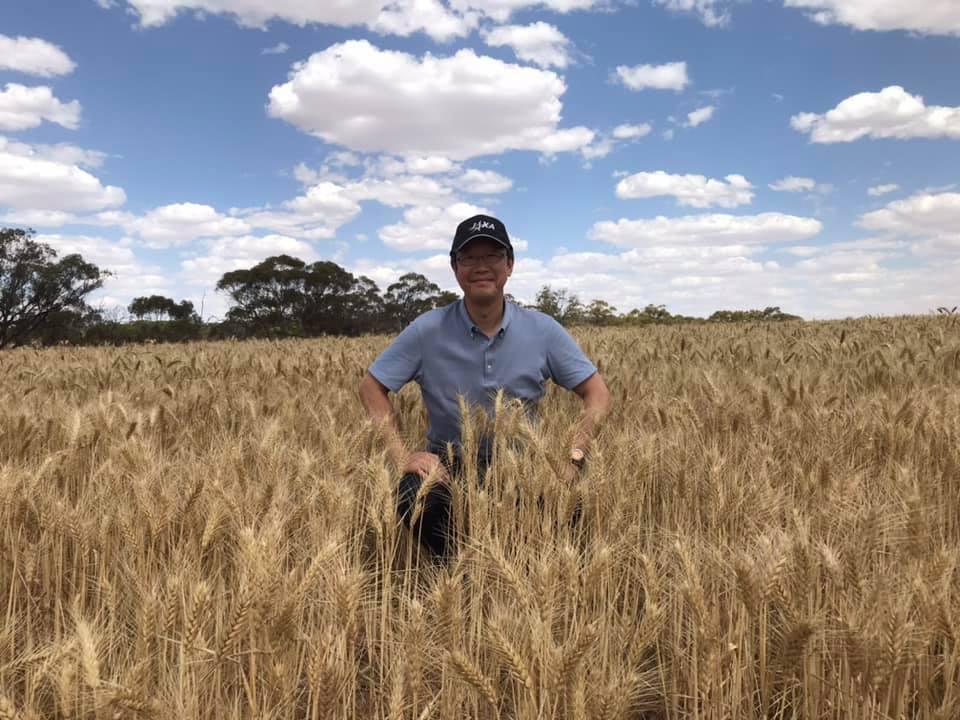 オーストラリア農家_d0166534_17292037.jpg