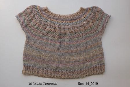 """""""ラナンキュラス""""というセーター     \""""Ranunculus\"""" sweater_b0029036_16423052.jpg"""