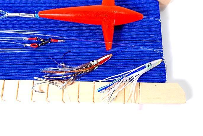 シングルミラーバード曳縄セット新発売_f0009039_17055521.jpg