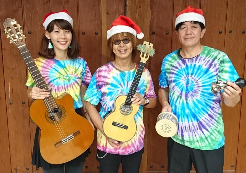 鶴舞公園スペシャルクリスマス2019_f0373339_14321943.jpg