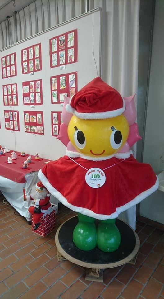 鶴舞公園スペシャルクリスマス2019_f0373339_14321972.jpg