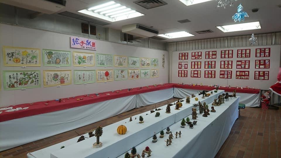 鶴舞公園スペシャルクリスマス2019_f0373339_14402836.jpg