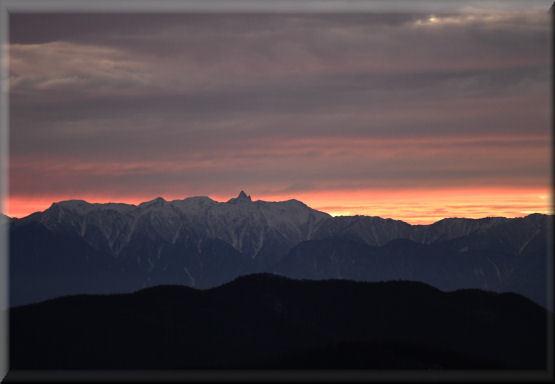 峰の原高原の夜 @12月7日_f0363141_06391215.jpg