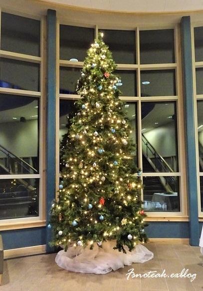 クリスマス  パーティ & ハット_d0356844_07034089.jpg