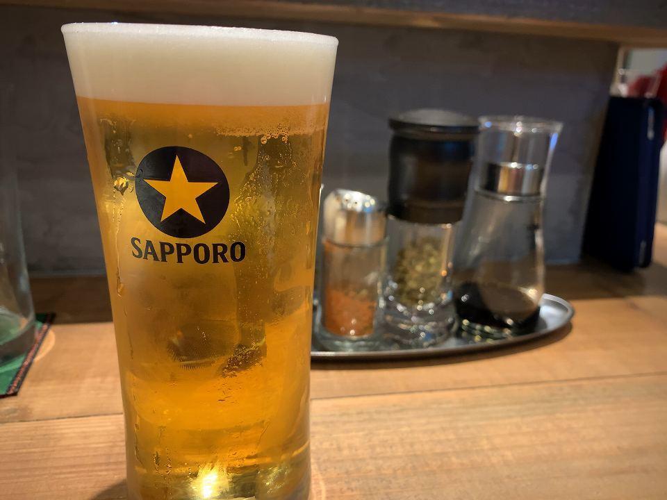 岡町の居酒屋「立呑み まえざわ」_e0173645_07263827.jpg