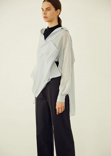 YOKE SPRING SUMMER 2020 COLLECTION JOSEF ALBERS look_e0171446_1404432.jpg