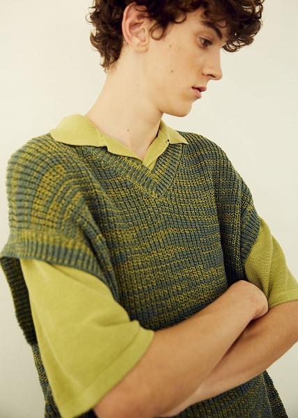 YOKE SPRING SUMMER 2020 COLLECTION JOSEF ALBERS look_e0171446_1434798.jpg