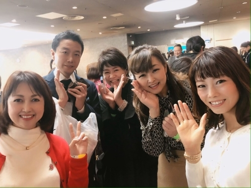 大阪【不死王閣】のマルシェにGo!_e0292546_17212965.jpg