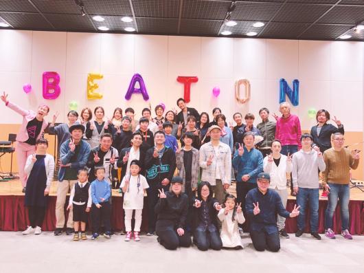 2019/12/15「BEAT ON MUSIC SCHOOL 合同発表会2019〜冬〜」_e0242155_23524019.jpg