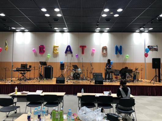 2019/12/15「BEAT ON MUSIC SCHOOL 合同発表会2019〜冬〜」_e0242155_23583767.jpg