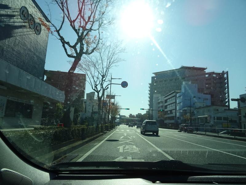 和歌山日赤へ定期検診に_c0108460_19021320.jpg