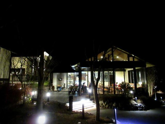 ルグラン軽井沢ホテル&リゾート * 南軽井沢・キャンドルナイト♪_f0236260_00500994.jpg