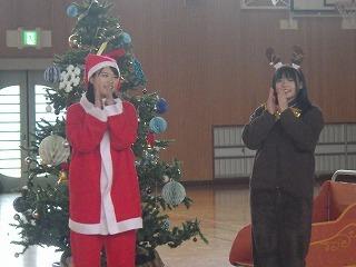 主催事業「親子deマリンクリスマス」報告_f0232663_14464815.jpg