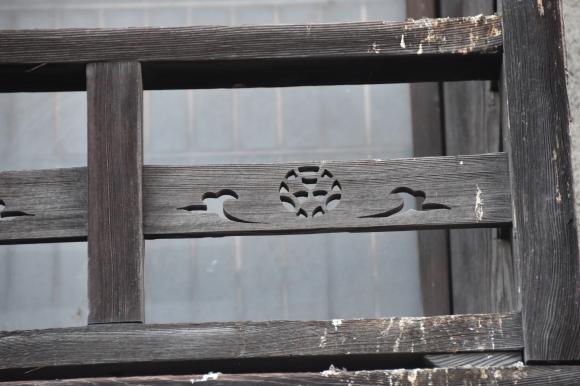 姫路の白線と花街_f0347663_16540990.jpg