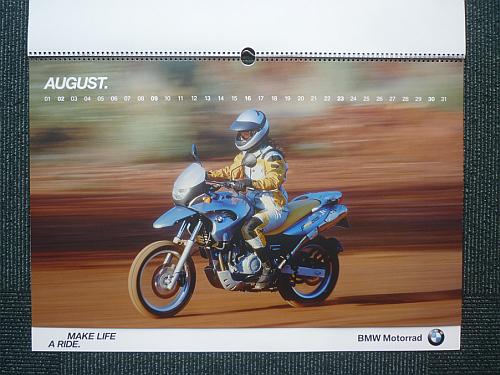 2020年版/BMW-AG大型カレンダー_e0254365_17324583.jpg