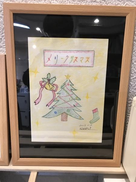 Nanaeギャラリー part41 〜メリークリスマス〜_f0283066_17375085.jpeg