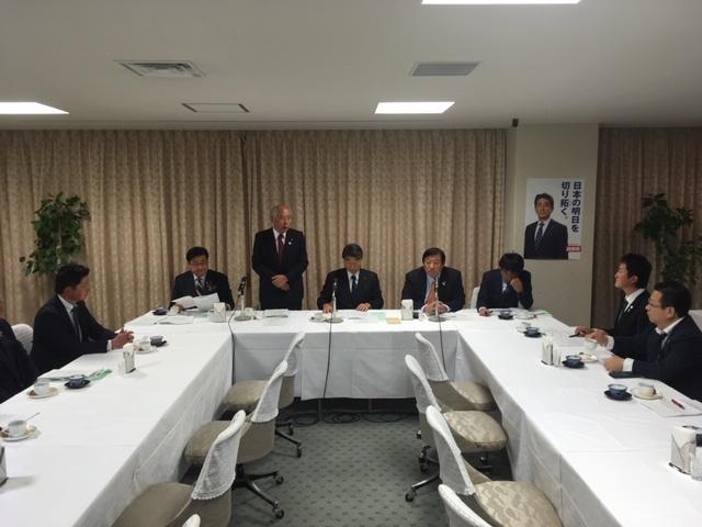 2019.11.13 福島県農業協同組合青年連盟からの要望_a0255967_17101360.jpg