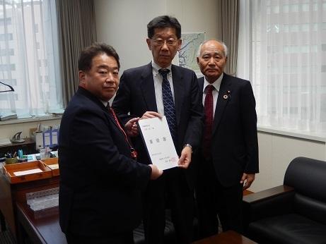 2019.11.13 いわき市長からの要望_a0255967_17134063.jpg