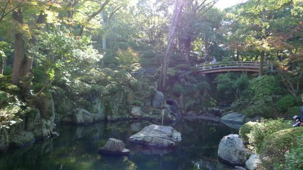 和歌山城#3、紅葉渓庭園_d0193569_08020823.jpg