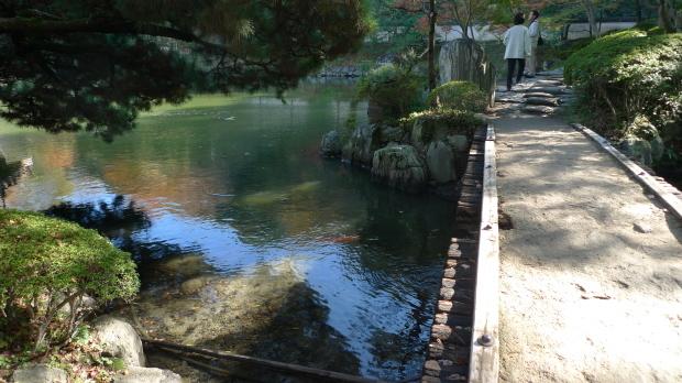 和歌山城#3、紅葉渓庭園_d0193569_08042977.jpg