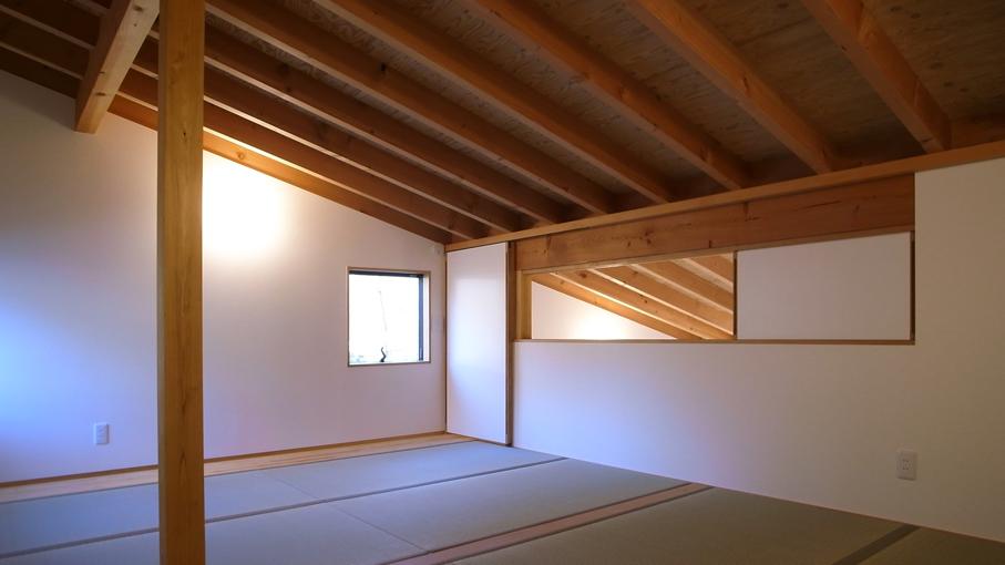 那須の別荘・オープンハウス_b0061387_12143020.jpg