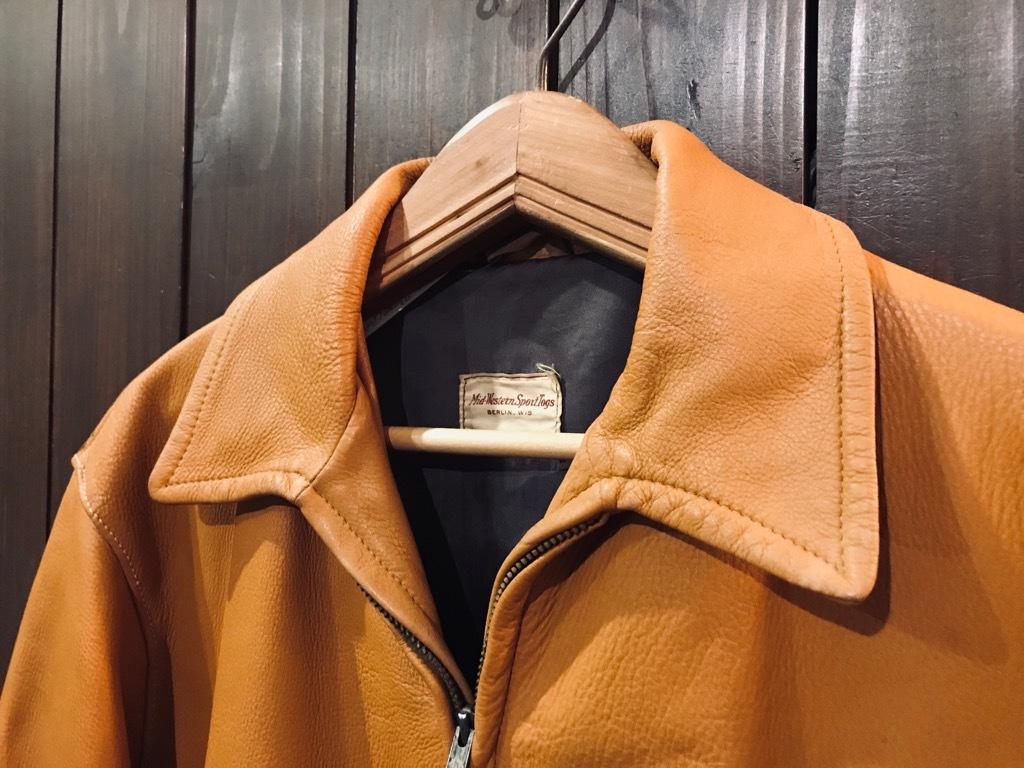 マグネッツ神戸店 12/21(土)Vintage入荷! #1 Leather Item!!!_c0078587_15484460.jpg