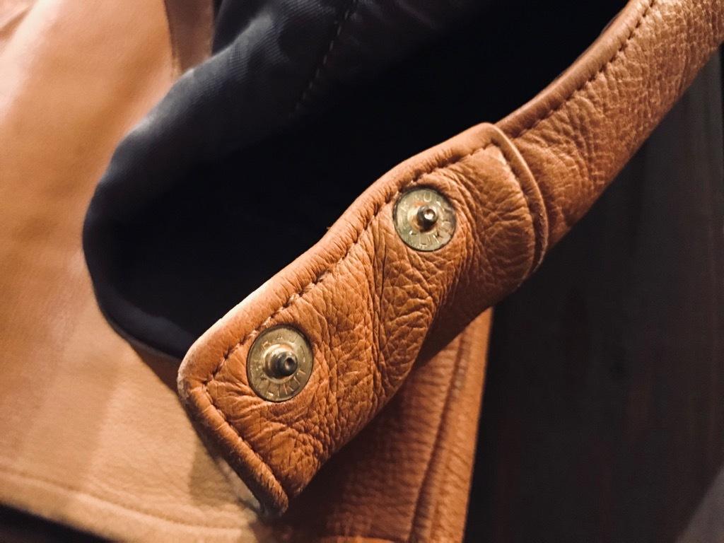 マグネッツ神戸店 12/21(土)Vintage入荷! #1 Leather Item!!!_c0078587_15484481.jpg