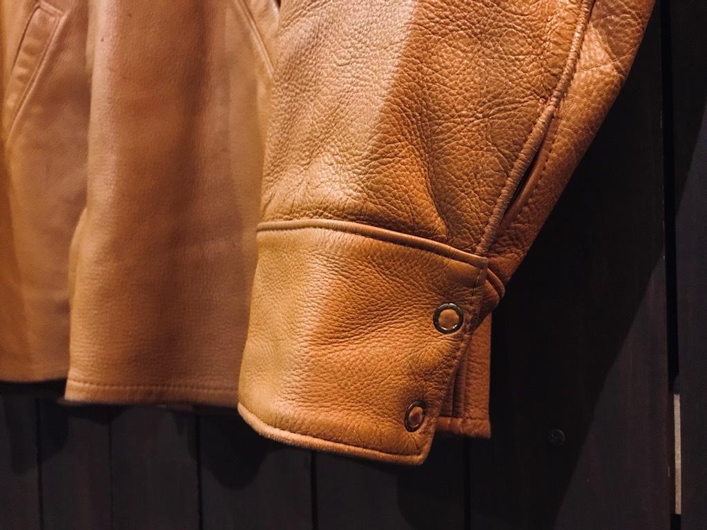 マグネッツ神戸店 12/21(土)Vintage入荷! #1 Leather Item!!!_c0078587_15484486.jpg