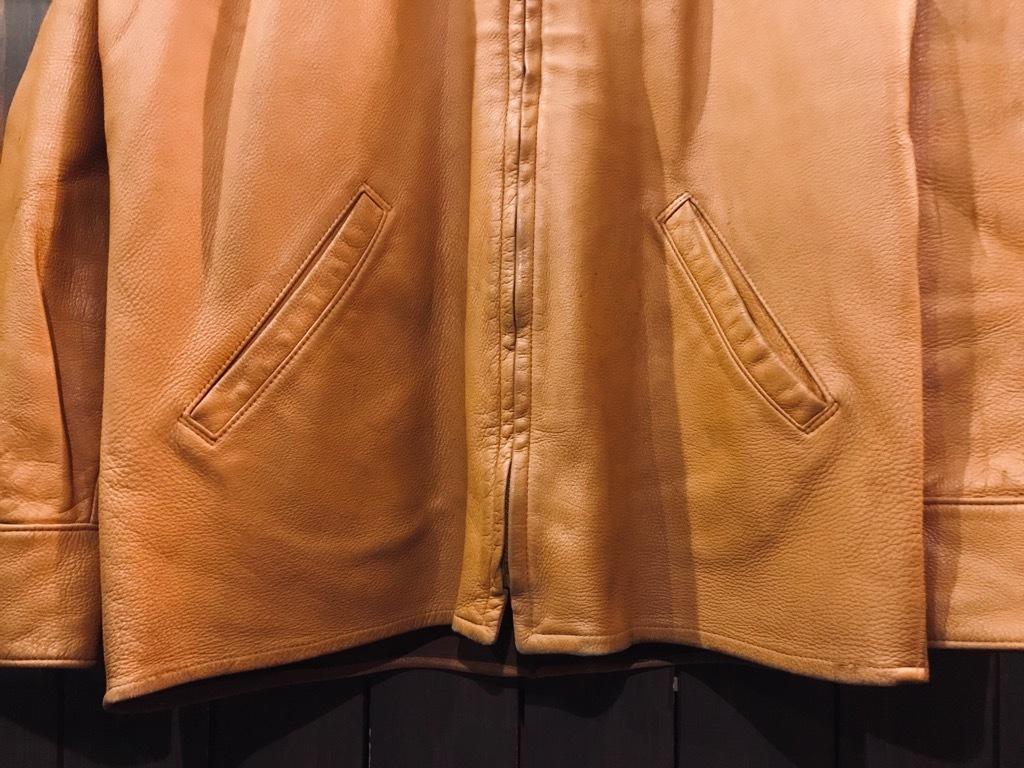 マグネッツ神戸店 12/21(土)Vintage入荷! #1 Leather Item!!!_c0078587_15484526.jpg