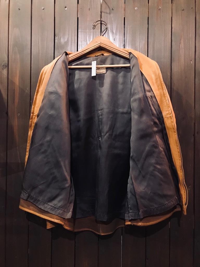 マグネッツ神戸店 12/21(土)Vintage入荷! #1 Leather Item!!!_c0078587_15484585.jpg