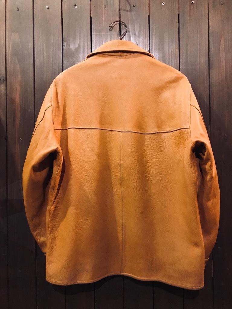 マグネッツ神戸店 12/21(土)Vintage入荷! #1 Leather Item!!!_c0078587_15484599.jpg