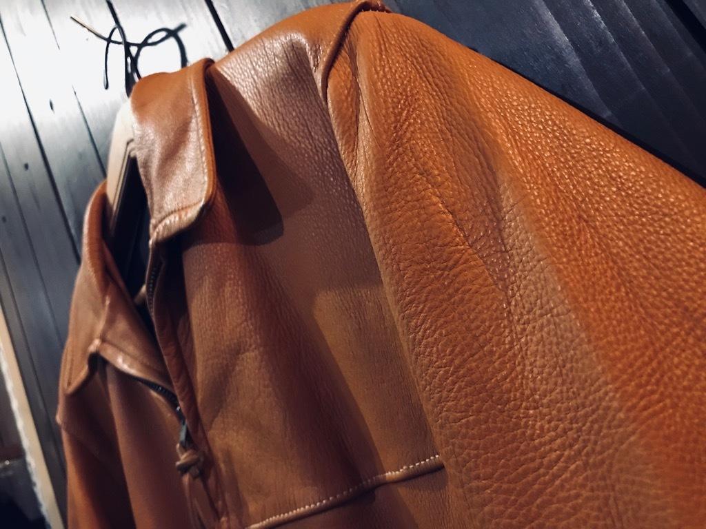 マグネッツ神戸店 12/21(土)Vintage入荷! #1 Leather Item!!!_c0078587_15484672.jpg