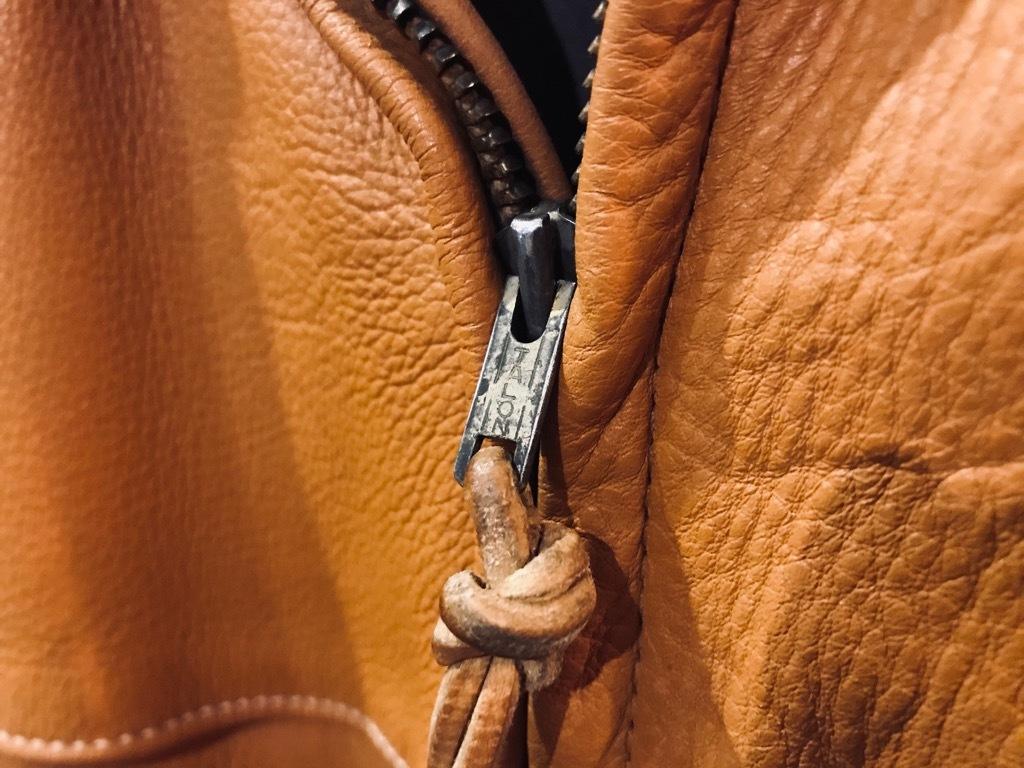 マグネッツ神戸店 12/21(土)Vintage入荷! #1 Leather Item!!!_c0078587_15505375.jpg