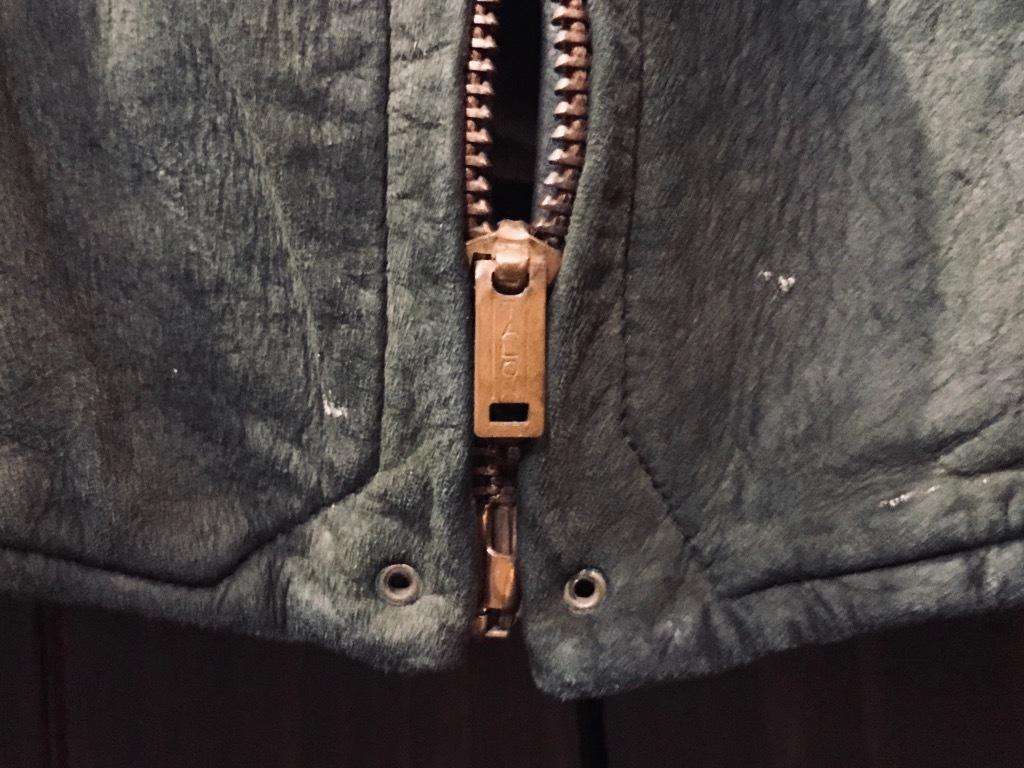 マグネッツ神戸店 12/21(土)Vintage入荷! #1 Leather Item!!!_c0078587_15514913.jpg