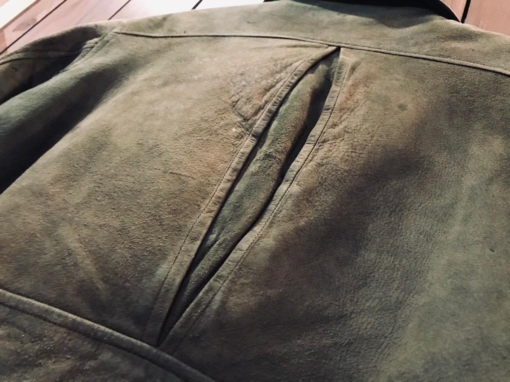 マグネッツ神戸店 12/21(土)Vintage入荷! #1 Leather Item!!!_c0078587_15514972.jpg