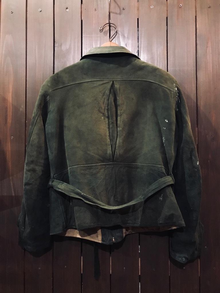 マグネッツ神戸店 12/21(土)Vintage入荷! #1 Leather Item!!!_c0078587_15514995.jpg