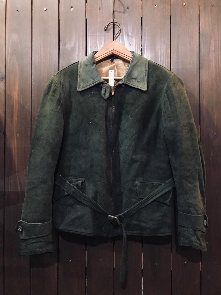 マグネッツ神戸店 12/21(土)Vintage入荷! #1 Leather Item!!!_c0078587_15515041.jpg