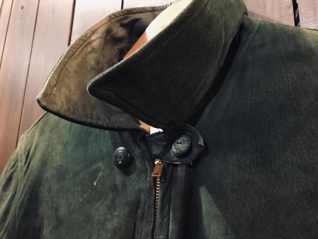 マグネッツ神戸店 12/21(土)Vintage入荷! #1 Leather Item!!!_c0078587_15515076.jpg