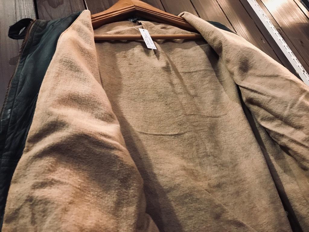 マグネッツ神戸店 12/21(土)Vintage入荷! #1 Leather Item!!!_c0078587_15515094.jpg