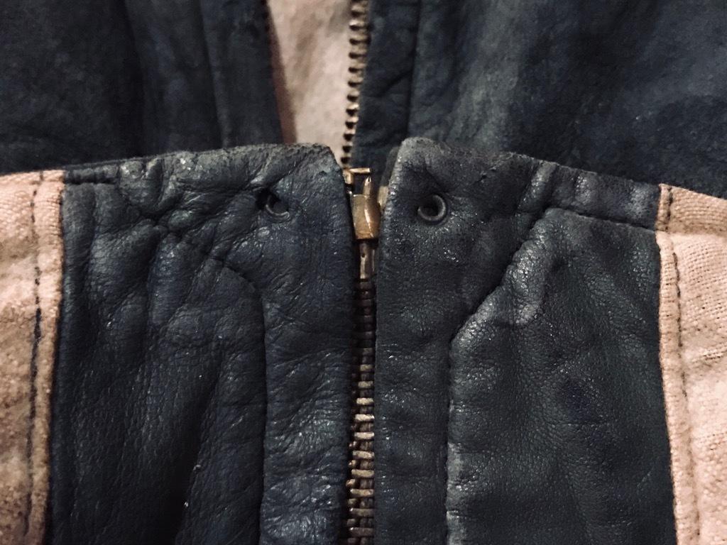 マグネッツ神戸店 12/21(土)Vintage入荷! #1 Leather Item!!!_c0078587_15534845.jpg