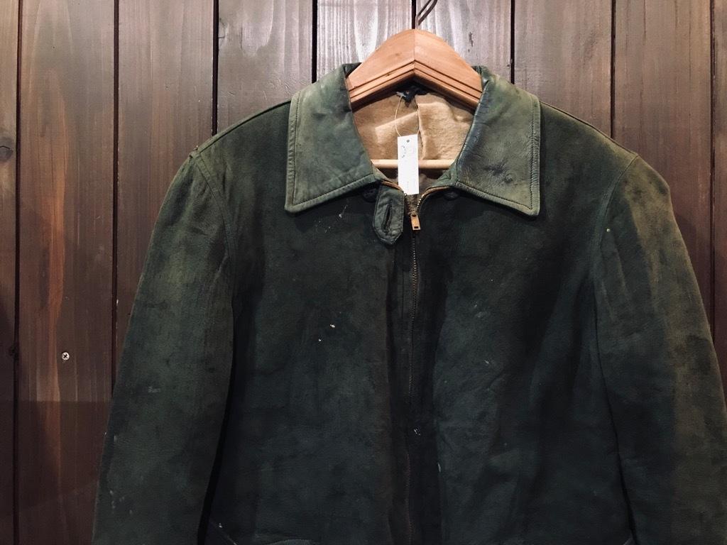 マグネッツ神戸店 12/21(土)Vintage入荷! #1 Leather Item!!!_c0078587_15534930.jpg