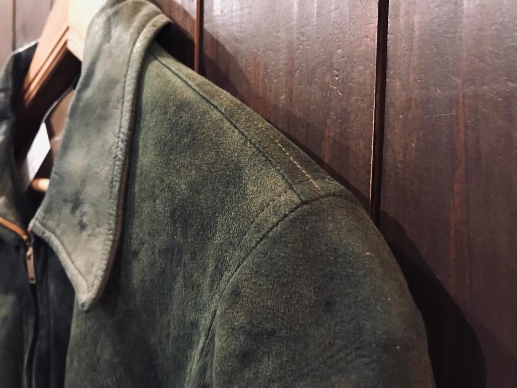 マグネッツ神戸店 12/21(土)Vintage入荷! #1 Leather Item!!!_c0078587_15535023.jpg