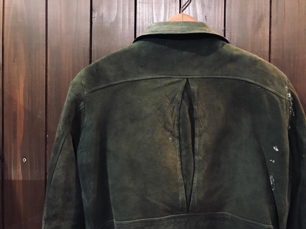 マグネッツ神戸店 12/21(土)Vintage入荷! #1 Leather Item!!!_c0078587_15535026.jpg