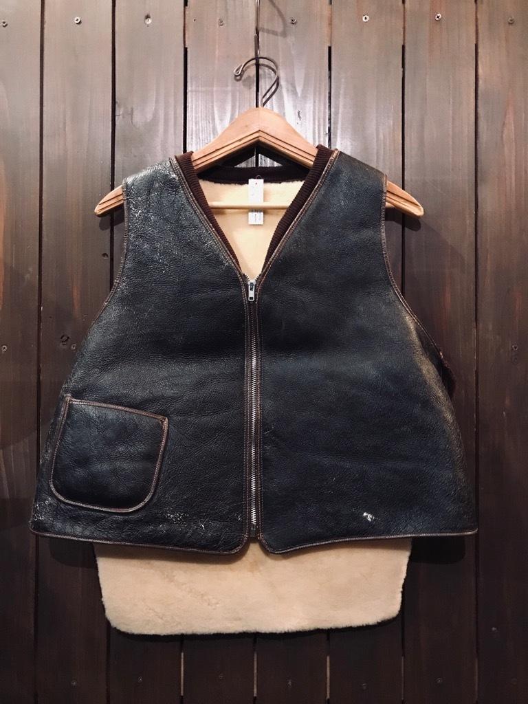 マグネッツ神戸店 12/21(土)Vintage入荷! #1 Leather Item!!!_c0078587_15553743.jpg