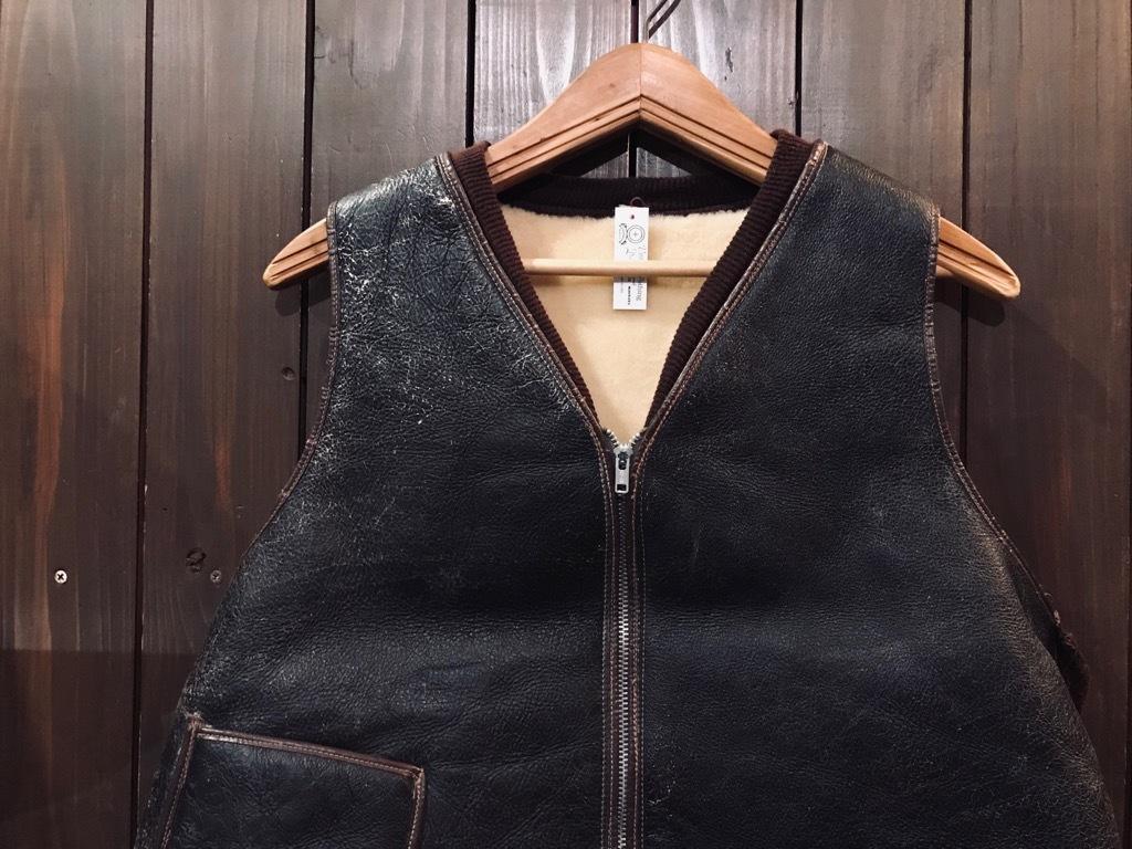 マグネッツ神戸店 12/21(土)Vintage入荷! #1 Leather Item!!!_c0078587_15553757.jpg