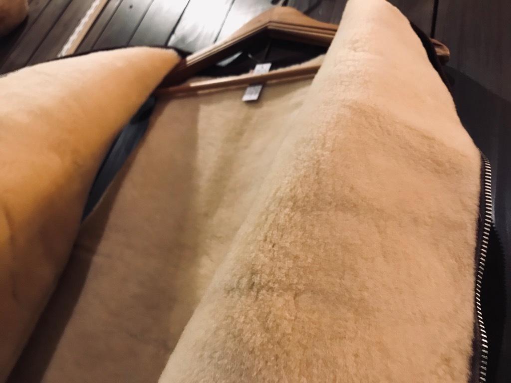 マグネッツ神戸店 12/21(土)Vintage入荷! #1 Leather Item!!!_c0078587_15553800.jpg